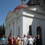 Инкерманский-монастырь-священномученика-Климента-Римского.