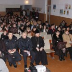 В Нижнегорском прошёл молодёжный форум
