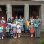 На каникулах при сельских храмах открываются новые воскресные школы