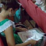 Конференция преподавателей воскресных школ епархии прошла в Джанкое