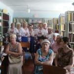 Лекция к годовщине Крещения Руси в Новостепном