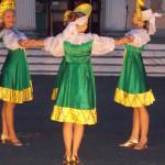 Фестиваль-конкурс ко Дню Крещения Руси в Красногвардейском благочинии