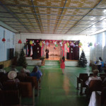 В селе Крымка Джанкойского благочиния прошел концерт ко Дню Крещения Руси