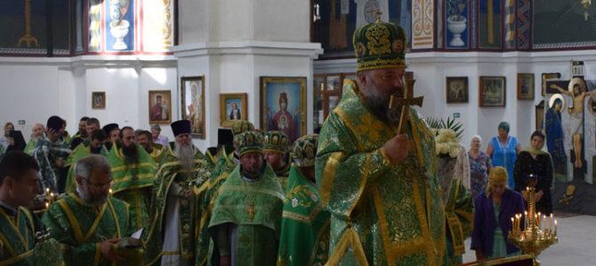Память преподобного Алипия, иконописца Печерского
