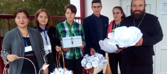 """Акция """"Белый цветок"""" проведена в Нижнегорском"""