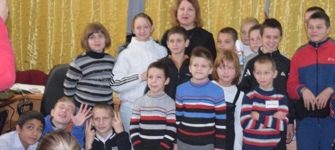 """Подведены итоги благотворительной акции """"Белый цветок"""""""