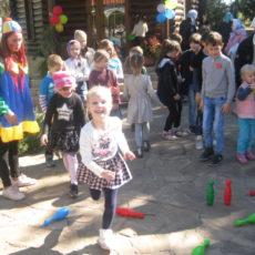 День открытых дверей в воскресной школе Покровского кафедрального собора