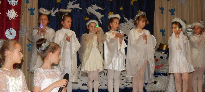 День Святого Николая в г. Красноперекопске