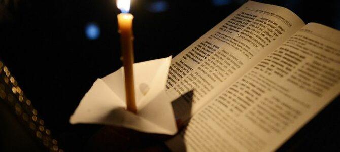 Чтение Великого покаянного канона в храмах Джанкойской епархии