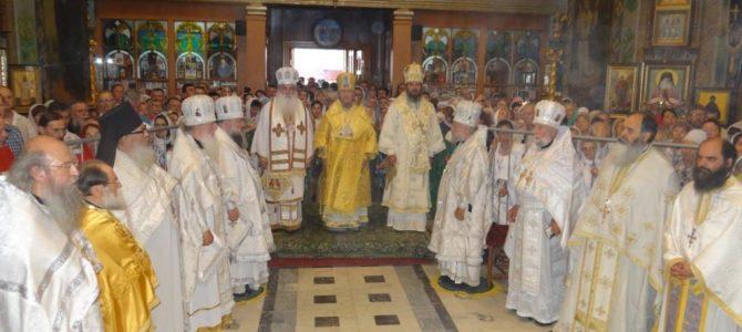 В Симферополе прошли торжества в день памяти свт. Луки Крымского