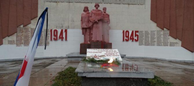 День памяти и скорби в Нижнегорском благочинии