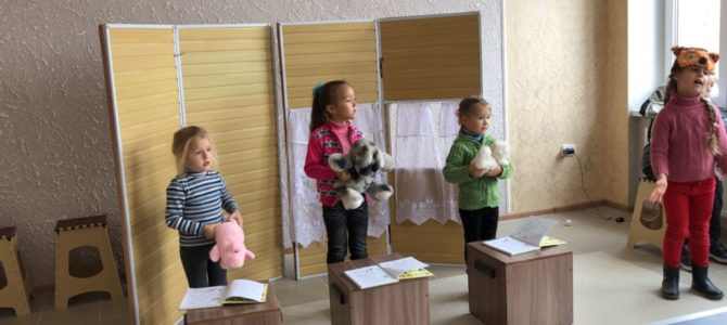 В воскресных школах Красногвардейского благочиния прошли уроки, посвященные Дню матери