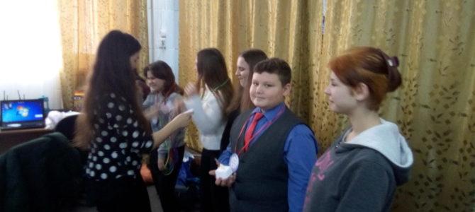 Открытые занятия в рамках подготовки к конкурсу «Ростки православия» прошли в Джанкое