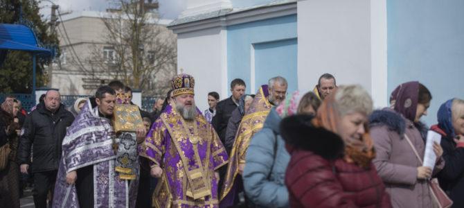 Неделя первая Великого поста, Торжество Православия
