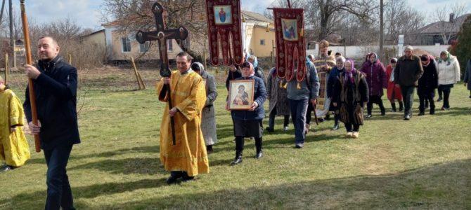 Богослужения в неделю Торжества Православия в храмах Джанкойской епархии