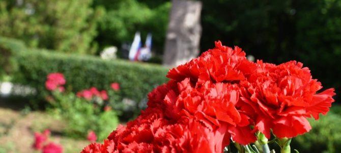 Заупокойная лития в День памяти и скорби