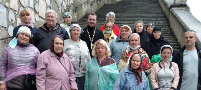 Прихожане Спасо-Преображенского собора п. Раздольного совершили паломничество в крымские обители
